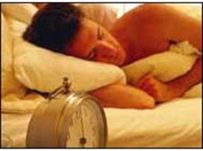 Uykunun ideal 'ısısı'